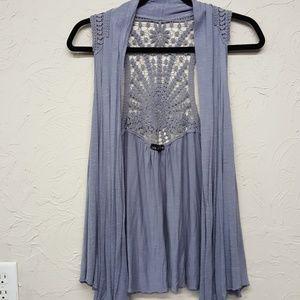 One Clothing vest